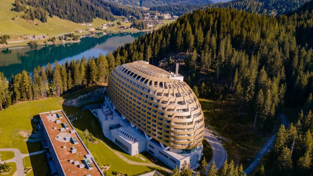 k3p Hostessen Davos