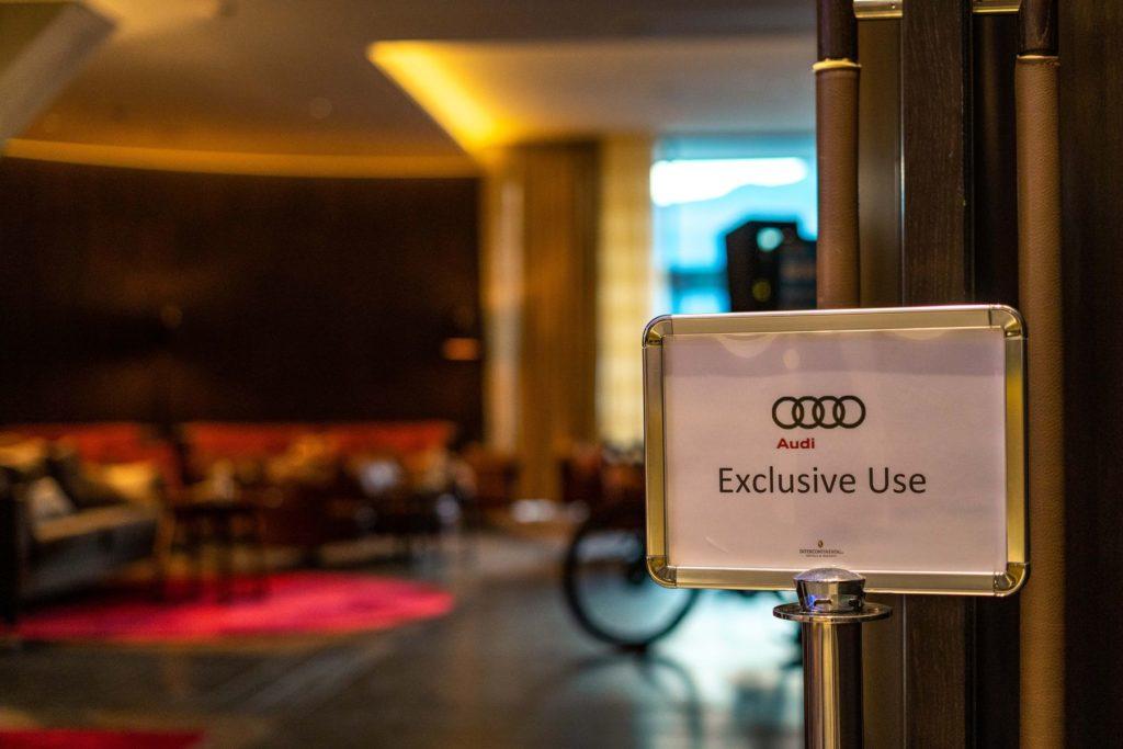 Exklusives Marketing  Davos Herbst 2020